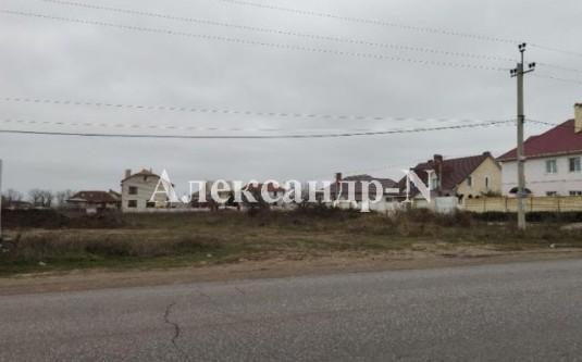 Участок (Лески/Бочарова Ген.) - улица Лески/Бочарова Ген. за