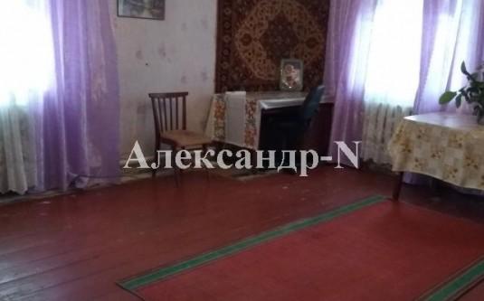 1-этажный дом (Красноселка/Независимости/Центральная) - улица Красноселка/Независимости/Центральная за