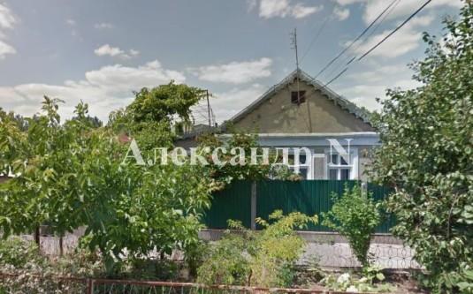1-этажный дом (Донецкая/Керченская) - улица Донецкая/Керченская за