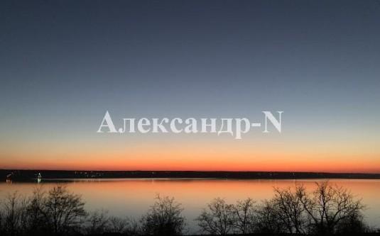 2-этажный дом (Ильинка/Береговая) - улица Ильинка/Береговая за