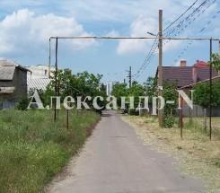 Участок (Лески/Паустовского) - улица Лески/Паустовского за 24 500 у.е.