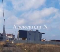 Участок (Фонтанка/Петропавловская) - улица Фонтанка/Петропавловская за 945 000 грн.