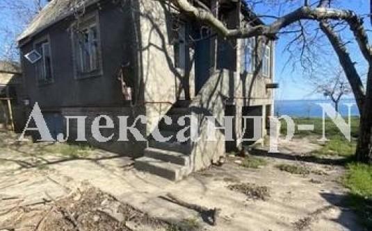 1-этажный дом (Фонтанка/Набережная) - улица Фонтанка/Набережная за