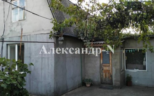 1-этажный дом (Корсунцы/Железнодорожная/Колхозная) - улица Корсунцы/Железнодорожная/Колхозная за