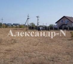 Участок (Новая Дофиновка/Ореховая) - улица Новая Дофиновка/Ореховая за 280 000 грн.