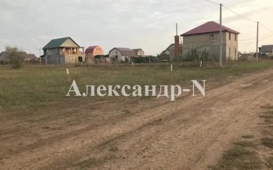 Участок (Красноселка/Вишневая) - улица Красноселка/Вишневая за