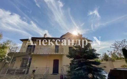 3-этажный дом (Черноморское/Малиновая/Ветеран) - улица Черноморское/Малиновая/Ветеран за
