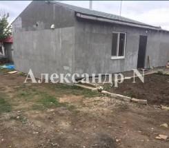 1-этажный дом (Новая Дофиновка/Центральная/Искра) - улица Новая Дофиновка/Центральная/Искра за 420 000 грн.