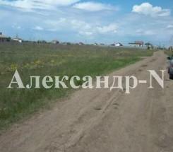 Участок (Фонтанка/Проездная) - улица Фонтанка/Проездная за 532 000 грн.