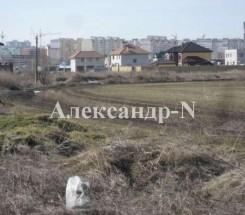 Участок (Лески/Одесская) - улица Лески/Одесская за 1 400 000 грн.
