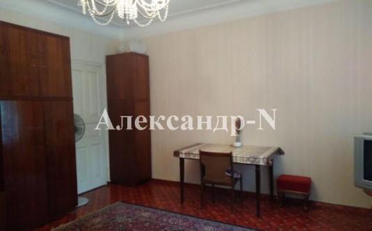 1-этажный дом (Ростовская/Суворовская 6-Я) - улица Ростовская/Суворовская 6-Я за