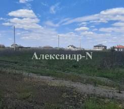 Участок (Фонтанка/Народная) - улица Фонтанка/Народная за 448 000 грн.