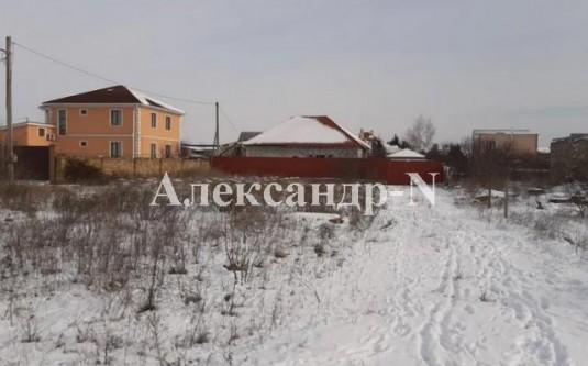 Участок (Фонтанка/Лесная) - улица Фонтанка/Лесная за