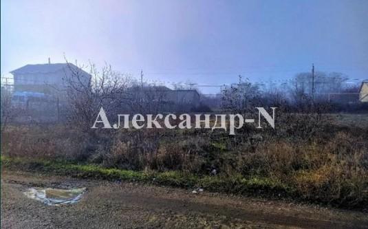 Участок (Красноселка/Фруктовая) - улица Красноселка/Фруктовая за