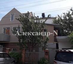 3-этажный дом (Крыжановка/Рыбачья) - улица Крыжановка/Рыбачья за 170 000 у.е.