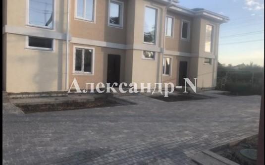 2-этажный дом (Фонтанка/Соборная) - улица Фонтанка/Соборная за