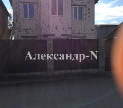 2-этажный дом (Мелитопольская/Кишиневская) - улица Мелитопольская/Кишиневская за 2 520 000 грн.