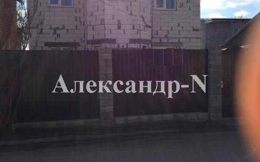 2-этажный дом (Мелитопольская/Кишиневская) - улица Мелитопольская/Кишиневская за