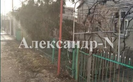 Участок (Фонтанка/Новоселов) - улица Фонтанка/Новоселов за