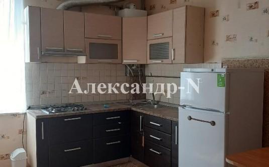 2-этажный дом (Заболотного Ак./Сахарова/Академгородок) - улица Заболотного Ак./Сахарова/Академгородок за