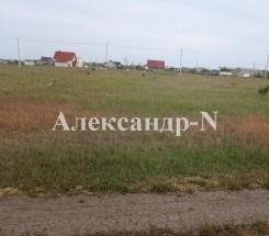 Участок (Новая Дофиновка/) - улица Новая Дофиновка/ за 15 000 у.е.