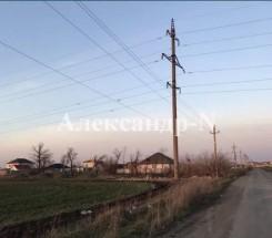 Участок (Фонтанка/) - улица Фонтанка/ за 16 520 000 грн.
