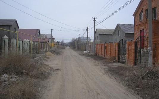 Участок (Фонтанка/Кольцевая/Потемкина) - улица Фонтанка/Кольцевая/Потемкина за