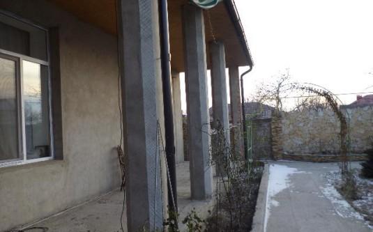 2-этажный дом (Крыжановка/Солнечная) - улица Крыжановка/Солнечная за