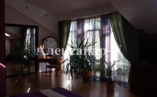 2-этажный дом (Конноармейская/Кишиневская) - улица Конноармейская/Кишиневская за