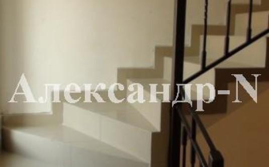 2-этажный дом (Фонтанка/Вишневая/Тенистая) - улица Фонтанка/Вишневая/Тенистая за