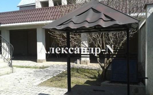 2-этажный дом (Фонтанка/Львовская/Центральная) - улица Фонтанка/Львовская/Центральная за