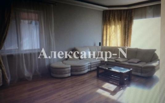 2-этажный дом (Крыжановка/Гонтаренко/Южная) - улица Крыжановка/Гонтаренко/Южная за