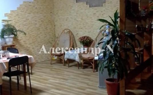 2-этажный дом (Красноселка/Вишневая) - улица Красноселка/Вишневая за