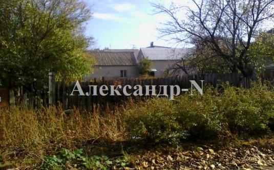 Участок (Агрономическая/Шилова) - улица Агрономическая/Шилова за