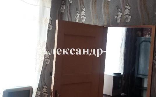 1-этажный дом (Суворовская 3-Я/Кишиневская) - улица Суворовская 3-Я/Кишиневская за