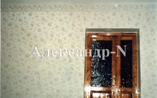 2-этажный дом (Фонтанка/Кошевого Олега/Деменчука) - улица Фонтанка/Кошевого Олега/Деменчука за