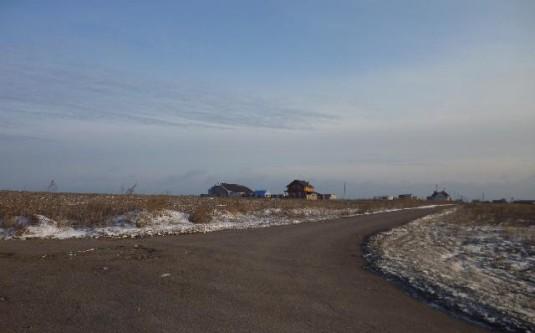 Участок (Новая Дофиновка/Аджалыкская/Центральная) - улица Новая Дофиновка/Аджалыкская/Центральная за