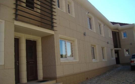 2-этажный дом (Лески/Южная/Проектная) - улица Лески/Южная/Проектная за