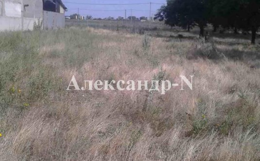 Участок (Александровка/Новоселов) - улица Александровка/Новоселов за