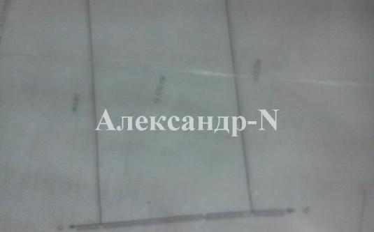 Участок (Фонтанка/Высоцкого) - улица Фонтанка/Высоцкого за