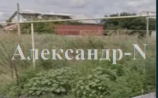 Участок (Фонтанка/Николаевская (Обл)) - улица Фонтанка/Николаевская (Обл) за