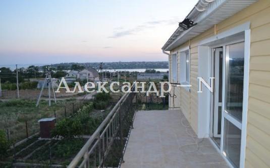 3-этажный дом (Новая Дофиновка/Суворова) - улица Новая Дофиновка/Суворова за