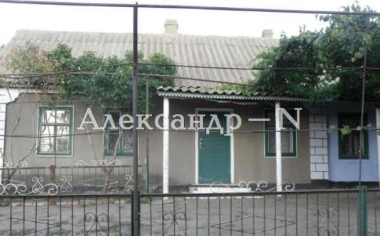 1-этажный дом (Свердлово/Буяклу Степана) - улица Свердлово/Буяклу Степана за