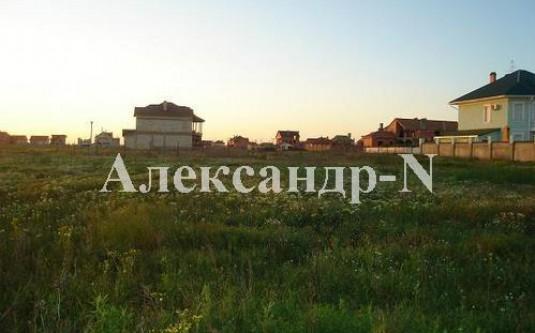 Участок (Красноселка/Церковная) - улица Красноселка/Церковная за