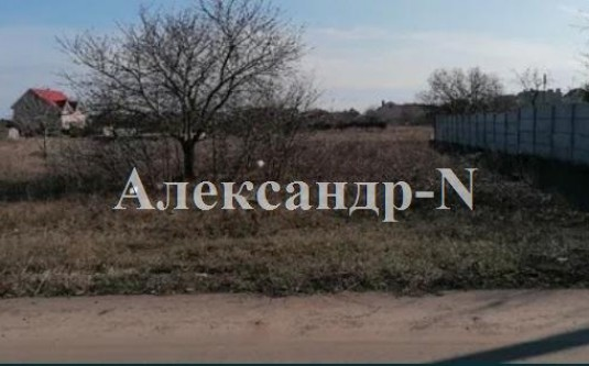 Участок (Фонтанка/Котляревского) - улица Фонтанка/Котляревского за
