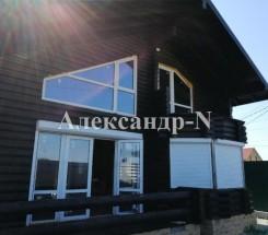 2-этажный дом (Красноселка/Троицкая) - улица Красноселка/Троицкая за 1 215 000 грн.
