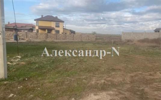 Участок (Лески/Киевская/Хуторок) - улица Лески/Киевская/Хуторок за