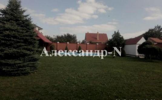 Участок (Фонтанка/Тираспольская) - улица Фонтанка/Тираспольская за