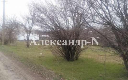 Участок (Светлое/Сельская) - улица Светлое/Сельская за