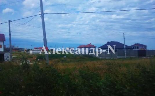Участок (Лески/Новоселов) - улица Лески/Новоселов за